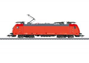 (Neu) Märklin 36639 E-Lok BR E186, NS, Ep.VI,