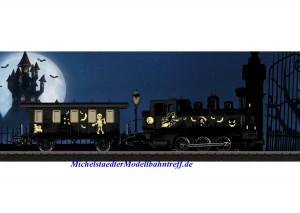 (Neu) Märklin 36872 Tenderlokomotive Halloween,