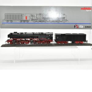 """Märklin 37021 Dampflok Baureihe 53K der DRG, """"Mallet"""", (25289)"""