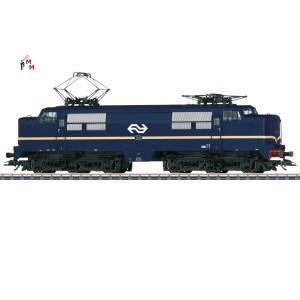 (Neu) Märklin 37025 E-Lok, Mehrzwecklok Reihe 1200 NS, Ep.IV,