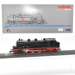 Märklin 3703 Dampflok BR 78 DRG, (21401)