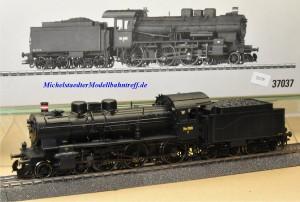 Märklin 37037 Dampflok Serie Litra T299 der DSB, (22179)