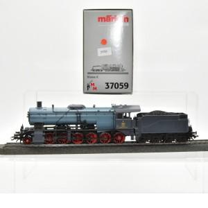 Märklin 37059 Dampflok Klasse K der K.W.Sts.E., (25725)