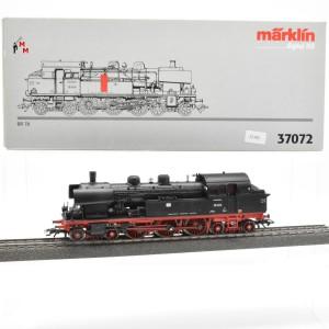 Märklin 37072 Dampflok BR 78 DRG, (23302)