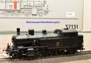 Märklin 37131 Dampflok Reihe Eb 3/5 der SBB, (10336)