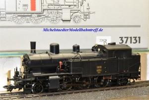 Märklin 37131 Dampflok Reihe Eb 3/5 der SBB, (22028)