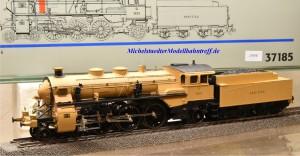Märklin 37185 Dampflok BR S 3/6 der K.Bay.Sts.B., mit Rauchsatz, (21958)