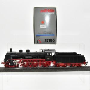 Märklin 37190 Dampflok BR 17 der DRG, (25727)