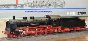 Märklin 37190 Dampflok BR 17 der DRG, (9816)