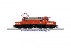 (Neu) Märklin 37249 E-Lok Reihe 1020, orange, ÖBB, Ep.IV,