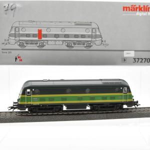 Märklin 37270 Diesellokomotive Serie 201 der SNCB, (23041)