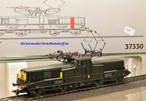 "Märklin 37330 E-Lok Serie BB 1200 ""Bügeleisen"", SNCF, (11249)"