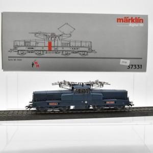 "Märklin 37331 E-Lok Serie BB 13600 ""Bügeleisen"", CFL, (22720)"