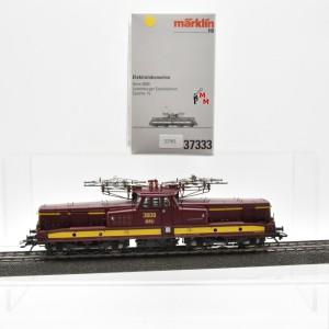 "Märklin 37333 E-Lok Serie 3600 ""Bügeleisen"" der CFL, (22702)"