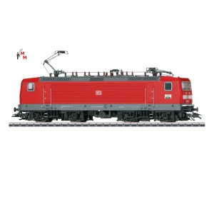 (Neu) Märklin 37425 E-Lok BR 143 der DB AG, Ep.VI,