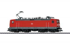 (Neu) Märklin 37426 E-Lok BR 114, DB AG, Ep.V,
