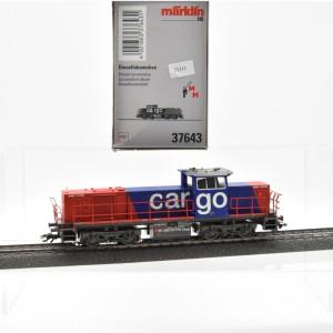 Märklin 37643 Diesellok Reihe Am842 der SBB, (21212)