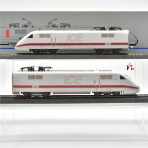 """Märklin 3750 ICE-Triebkopf-Set """"Elisabeth"""", (25341)"""