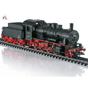 (Neu) Märklin 37518 Dampflok BR 56 DB, Ep.III,