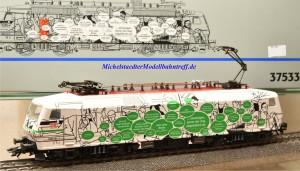"""Märklin 37533 E-Lok BR 120 DB, """"DIT"""", (9776)"""