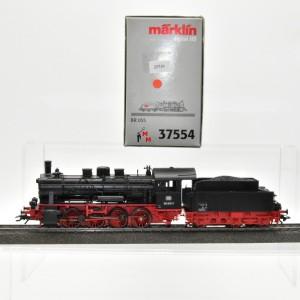 Märklin 37554 Dampflok BR 55 DB, (25719)