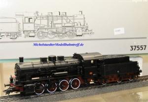 Märklin 37557 Dampflok Reihe 460 der FS, (11303)