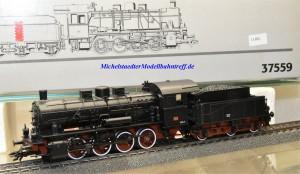 Märklin 37559 Dampflok Gruppe 460 der Italienischen Staatsbahnen FS, (11304)