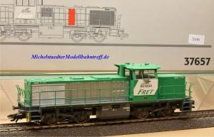 Märklin 37657 Diesellok  Serie 461000 der SNCF, (22181)
