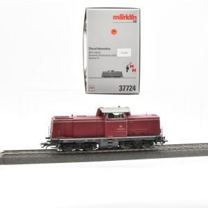Märklin 37724.2 Diesellokomotive BR V 100, DB, (23298)