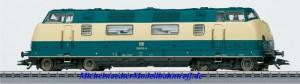 (Neu) Märklin 37807 Diesellok BR 220, DB, Ep.IV, MHI,