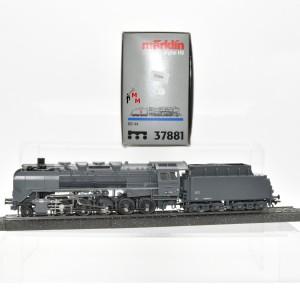 Märklin 37881 Dampflok BR 44 DRG, (25264)