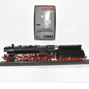 Märklin 37882 Dampflok BR 043 der DB, mit Rauchsatz, (25270)