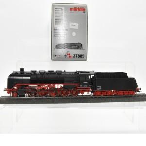 Märklin 37889 Dampflok BR 44 DB, mit Rauchsatz, (25284)