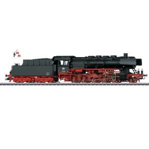 (Neu) Märklin 37897 Dampflok BR 50, DB, Ep.III,