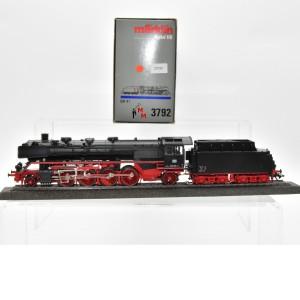 Märklin 3792 Dampflok BR 41, DB, (25720)