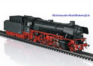 (Neu) Märklin 37928 Güterzug-Dampflok BR 041 Kohle, DB,Ep.IV,