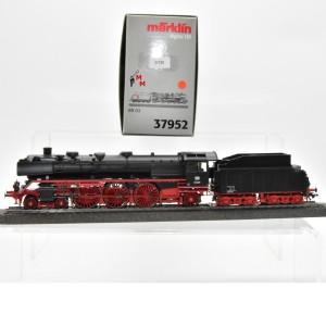 Märklin 37952 Dampflok BR 03 der DB, (25728)
