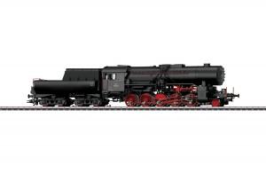 (Neu) Märklin 39045 Güterzug-Dampflok BR 42, ÖBB, Ep.IIIa,