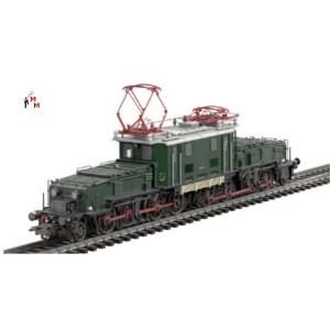 (Neu) Märklin 39089 E-Lok Reihe 1189 der ÖBB, Ep. III/IV,