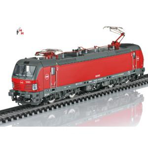 (Neu) Märklin 39331 E-Lok Litra EB der DSB, Ep.VI,