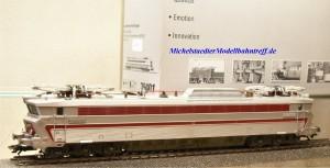 Märklin 39401 E-Lok Serie CC 40100 der SNCF, (20258)