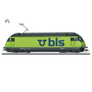 "(Neu) Märklin 39462 E-Lok Serie 465 ""BLS"", Ep.VI,"