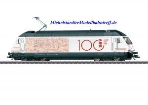 (Neu) Märklin 39467 E-Lok Serie 460 SBB, Ep.VI,