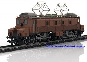 "(Neu) Märklin 39520 E-Lok Serie Fc 2x3/4 ""Köfferli"", SBB, Ep.II,"