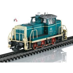 (Neu) Märklin MHI 39690 Diesellok BR 260 DB, Ep.IV,
