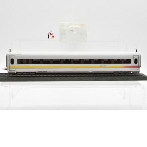 Märklin 39710-201-8 ICE-Sinus-Mittelwagen, (23081)