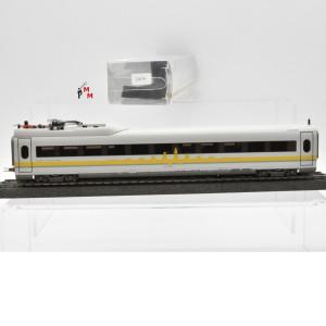 Märklin 39710-801-5 ICE-Sinus-Mittelwagen, (23079)