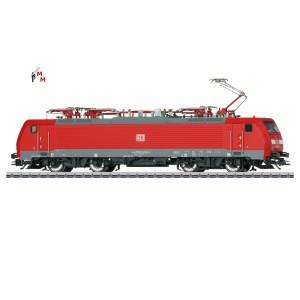 (Neu) Märklin 39866 E-Lok BR 189 der DB AG, Ep. VI,