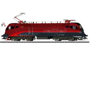 "(Neu) Märklin 39871 E-Lok Reihe1116 ""railjet"", ÖBB, Ep.VI,"