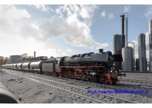 (Neu) Märklin 39881 Güterzug-Dampflok BR 44 Kohle, DB, Ep.III,
